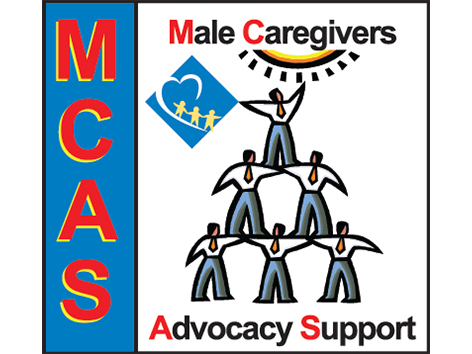 Male Caregivers Support Group
