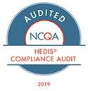 NCQA Accredited Health Plan